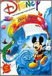 Descargar Crea Y Dibuja Con Disney 2 [Spanish] por Torrent